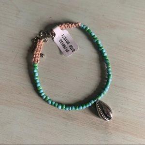 Free people bracelet